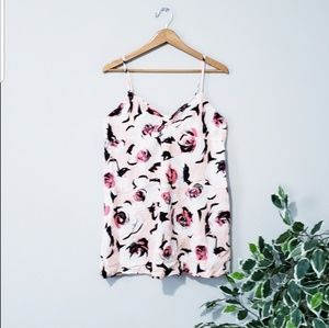Kate Spade Rose Print Nightgown